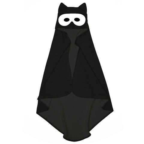 Hooded cape Hero Mask by Beau LOves