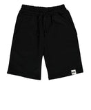 Beau LOves - Long shorts We Love You - black