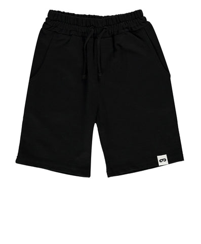 Long shorts We Love You by Beau LOves - black