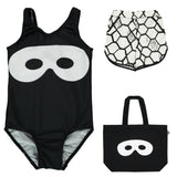 Beau LOves - Swim suit Hero Mask - combo