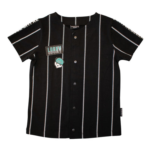 BASEBALL LONG T-SHIRT
