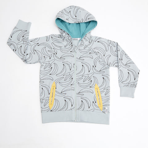 Banana hoody Jerry by Indikidual