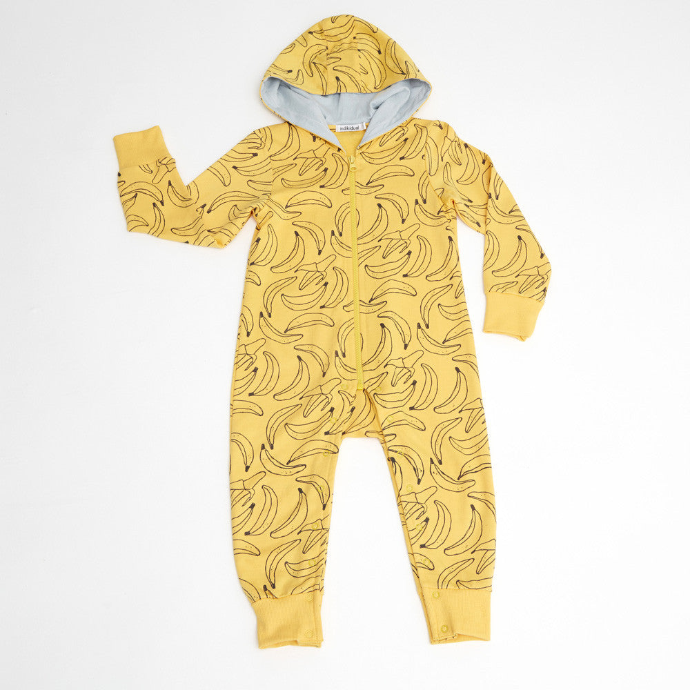 Indikidual - Banana onesie Hunter