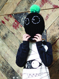 Indikidual - Winter hat Boris black - cool kids