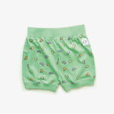 Indikidual - Jelly Bean puff short