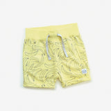 Indikidual - kids short Banana