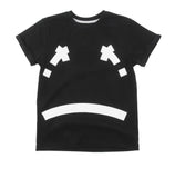Loud Apparel - T-shirt Maemi black
