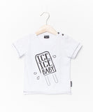 Lucky No 7 - Ice Ice Baby tee