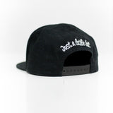 Lucky No 7 - Rebellious cap - back