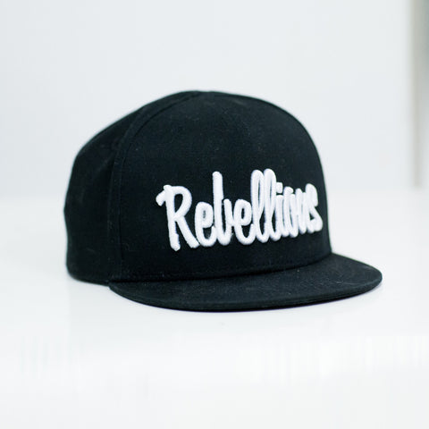 Rebellious cap by Lucky No 7
