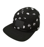 Lucky No 7 - panda cap