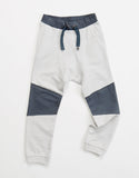 Mainio Clothing - Birch sweatpants - birch white