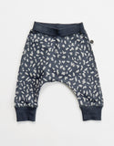 Mainio Clothing - Brush baby sweatpants - rock grey