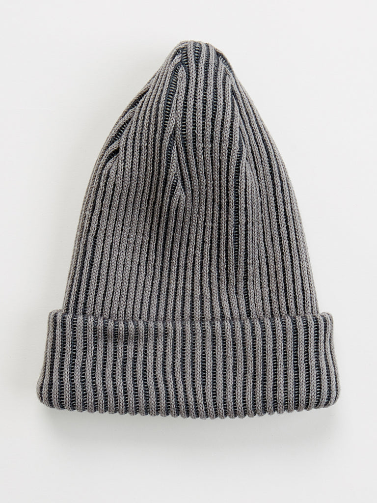 Mainio Clothing - Painter beanie - double grey