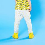 Mainio Clothing - Slouch pants Scratch - kids fashion