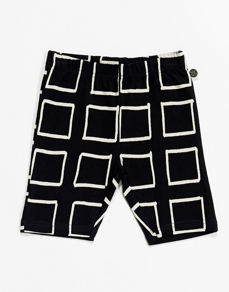 Mainio Clothing -  biking shorts Frames - black