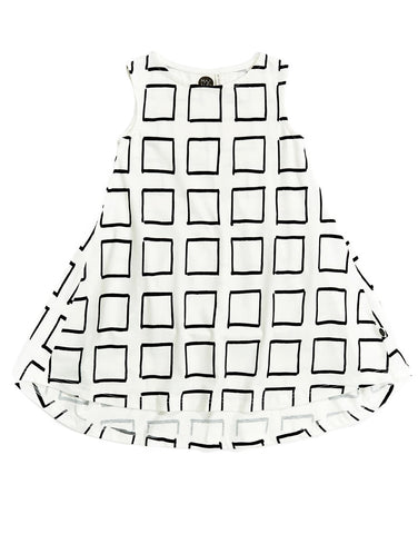Girls' dress Frames by Mainio Clothing