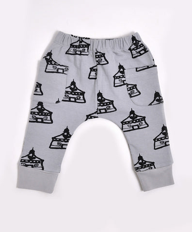 Jogging pants yurts by Nadadelazos