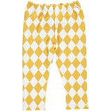 Nobodinoz - Baby leggings Honey Diamonds