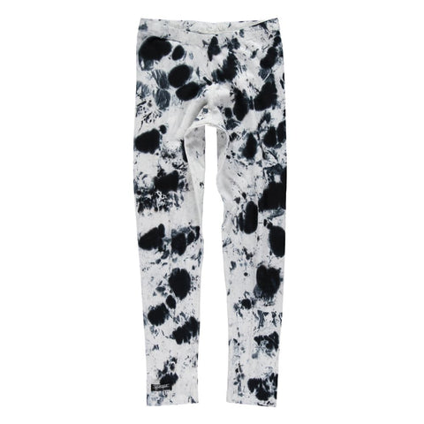 Rock leggings tie dye by Yporqué