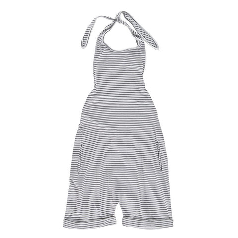 Short Overall striped by Yporqué