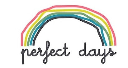 perfect days logo