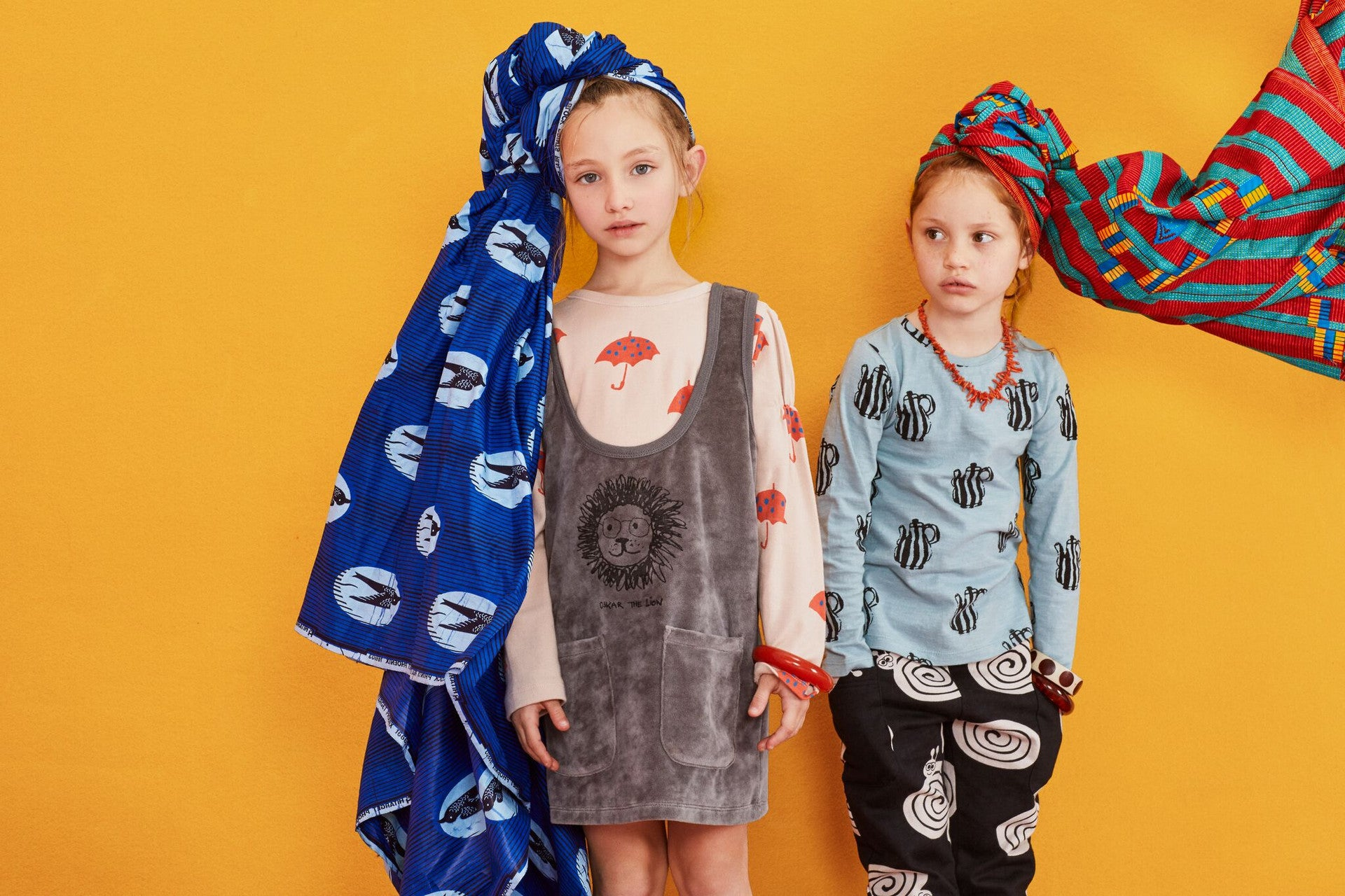Beau LOves - quirky kids clothes