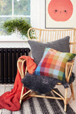 STRIPES & DOTS FINE GIANT - CUSHION COVER