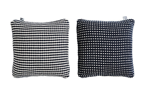 STRIPES & DOTS – CUSHION COVER