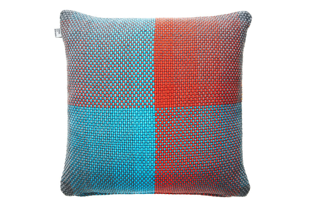TWO SIDE GRADIENT GIANT - CUSHION COVER