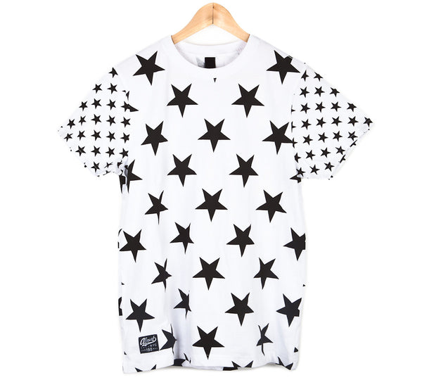 Almost Made - Mad Stars Tee