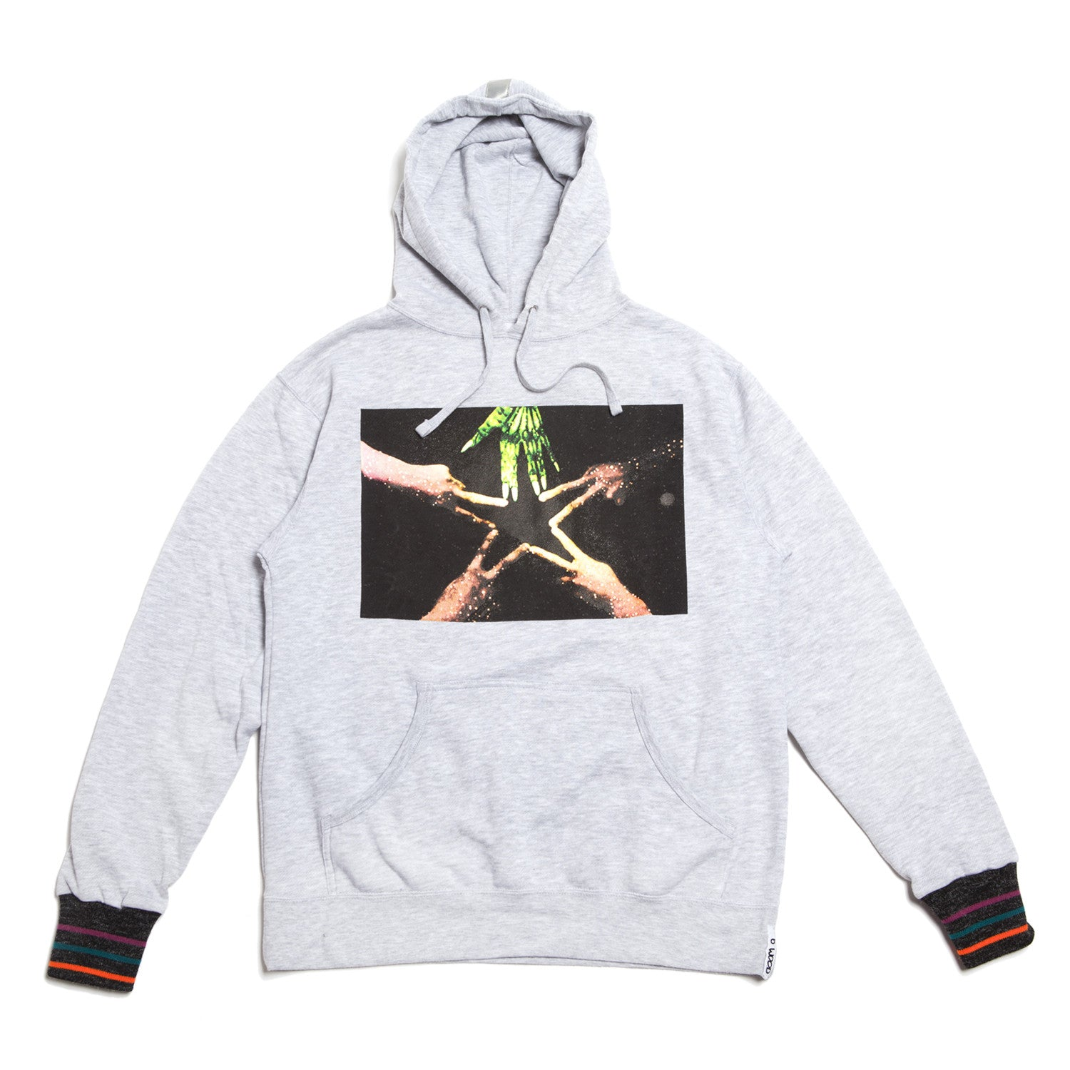 B.Wood - Alien Nation Hoody
