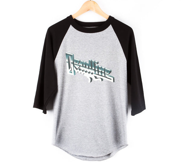 Deadline - Judas Priest Raglan