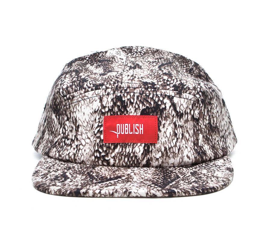 "Publish - ""Yuma"" Strapback"
