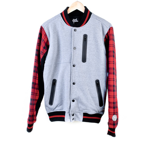 Fresh Goods - Varsity Jacket