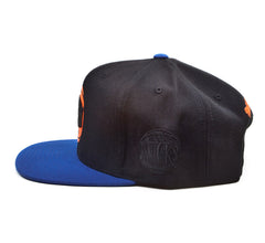Hall of Fame - Upside Down Knicks Snapback
