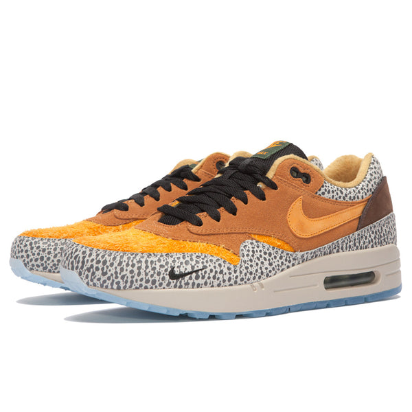 "Nike Air Max 1 Premium QS ""Safari"" 2016 Retro *"