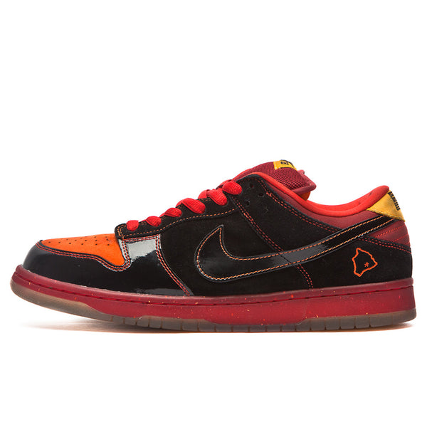 "Nike Dunk Low Premium SB ""Hawaii"" *"