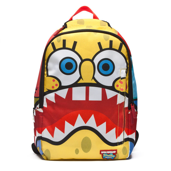 Sprayground - Spongebob Sharkpants