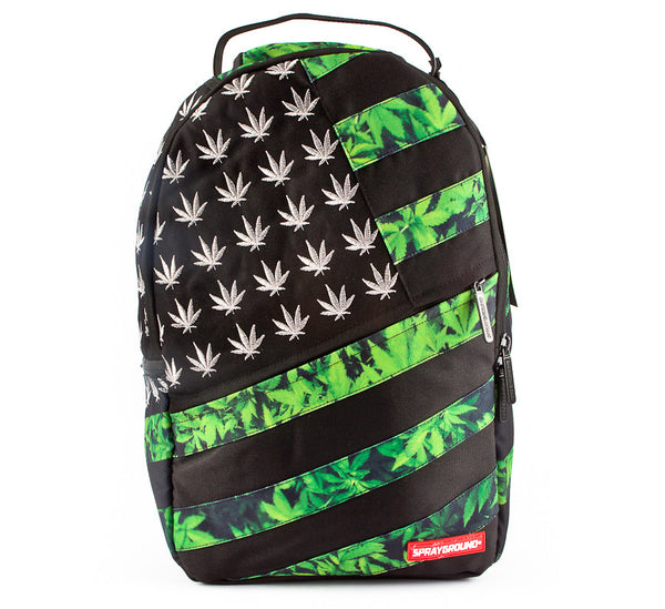 Sprayground - American Diesel Backpack