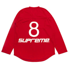 Supreme - Hockey Scrimmage Jersey *