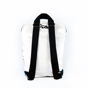 "Backpack ""WINTER GARDEN"""