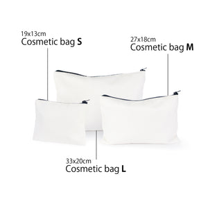 "Cosmetic bag ""FLOW"""
