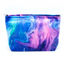 "Load image into Gallery viewer, Cosmetic bag ""AMETHYST DREAM"""