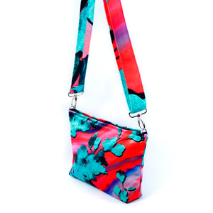 "Bag strap ""SUNSET"""
