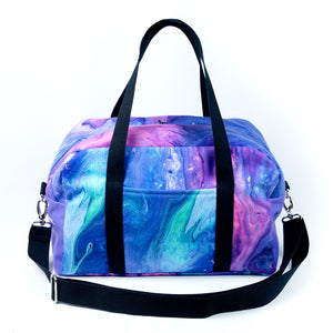 "Travel bag ""AMETHYST DREAM """