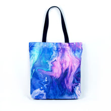 "Load image into Gallery viewer, Tote bag ""AMETHYST DREAM"""
