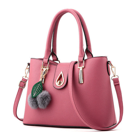 Grace - Pink Bliss - Shoulder Bag