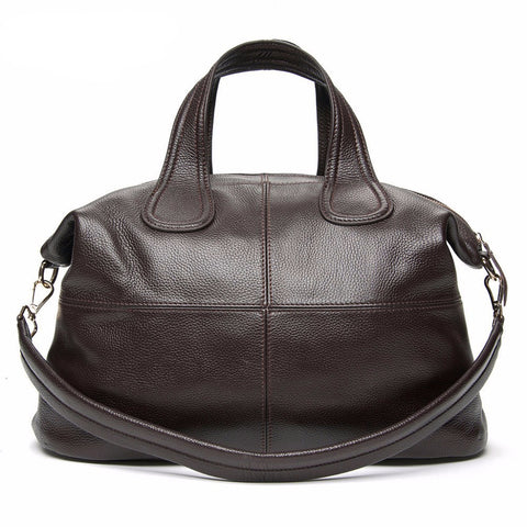Sara - Leather Handbag