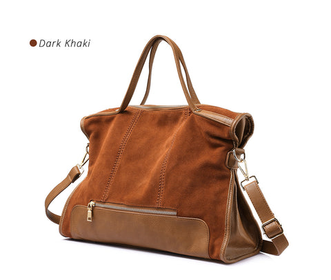 Jasper - Light Brown - Tote Bag